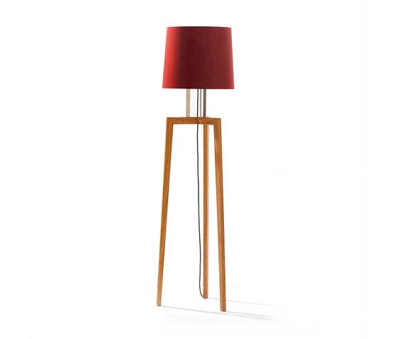Grace floor lamp de Sixay Furniture | Lámparas de pie