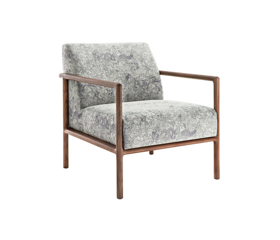 Palm Beach | armchair von HC28 | Sessel
