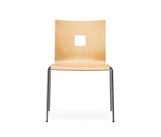 M2 Side Chair by Leland International | Chairs