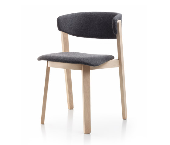 Wolfgang | WOR102 de Fornasarig | Chaises