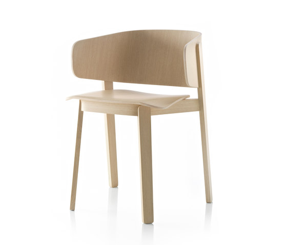 Wolfgang | WOR235 by Fornasarig | Chairs