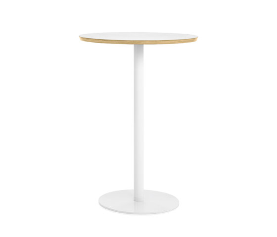 M2 Bar Table by Leland International | Standing tables