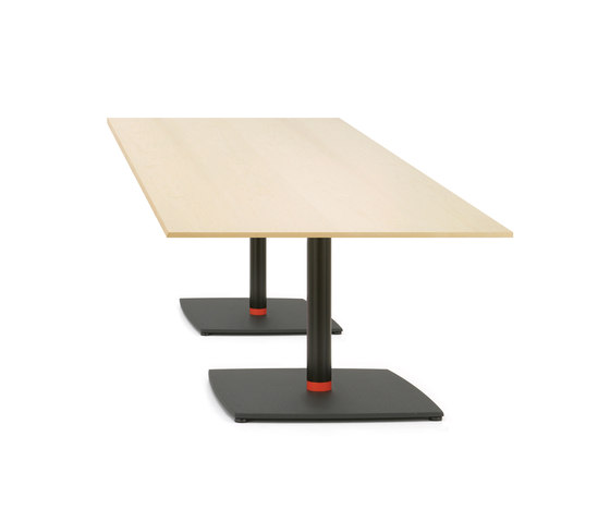 M2 Conference Table by Leland International | Contract tables