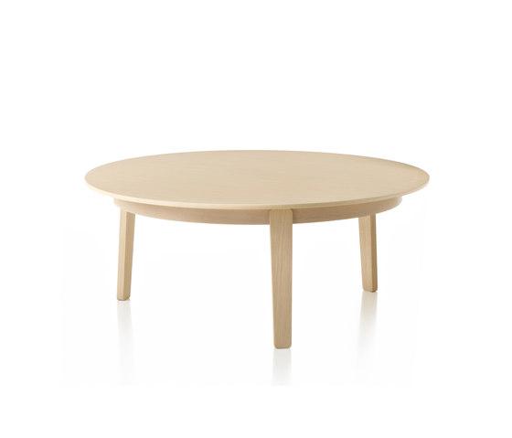 Wolfgang Coffee table    H35 von Fornasarig   Couchtische
