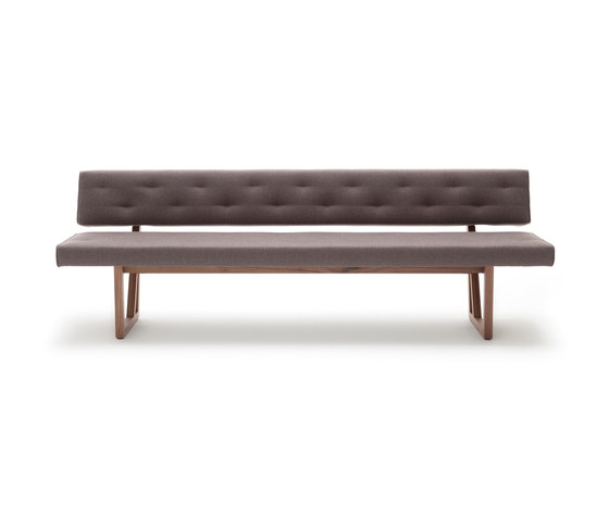 Rolf Benz 624 by Rolf Benz | Waiting area benches