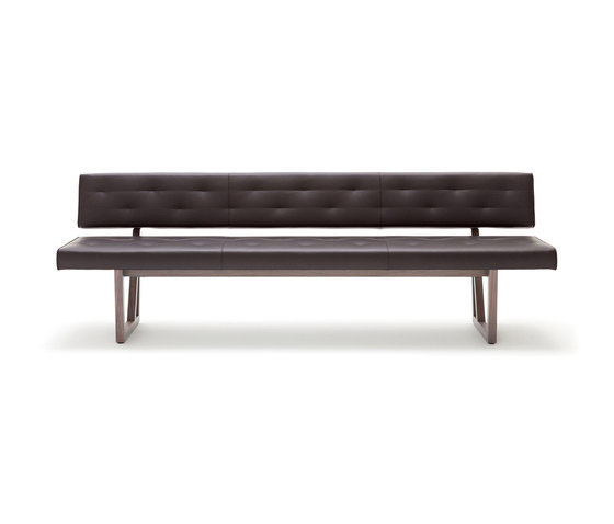 Rolf Benz 624 by Rolf Benz | Benches