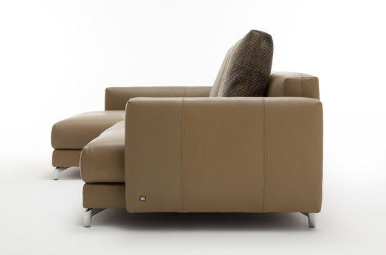 Rolf Benz 007 NUVOLA by Rolf Benz | Sofas