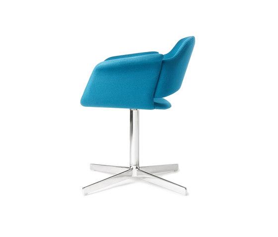 Paz | Upholstery von Stylex | Stühle