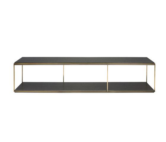 Fond | side table-3 de HC28 | Mesas de centro