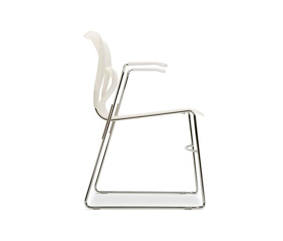 Rhythm |  Chair de Stylex | Chaises