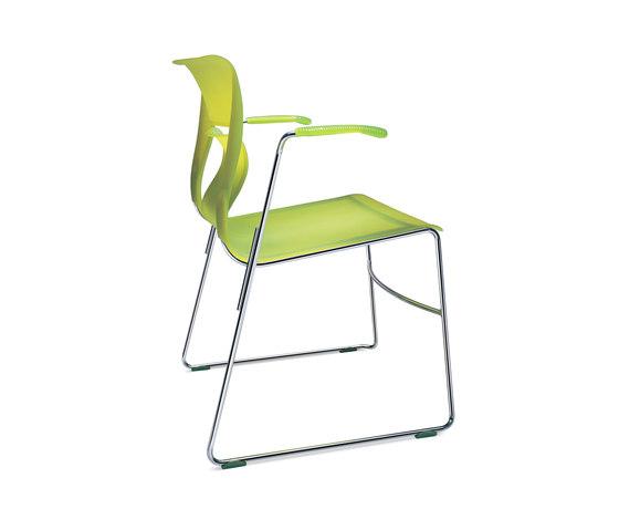 Rhythm |  Chair de Stylex | Sillas