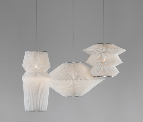 Ura UR04-3 by arturo alvarez | Suspended lights