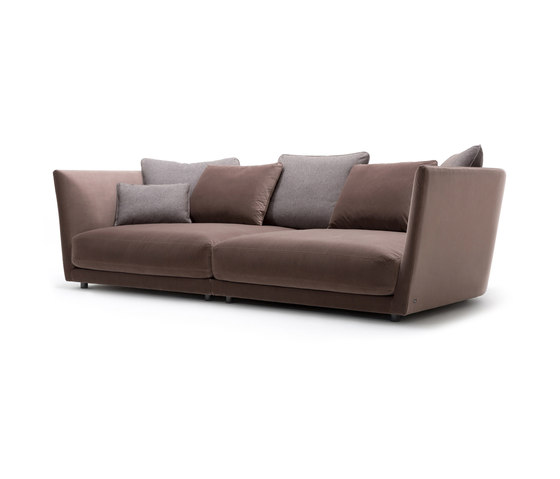 rolf benz sofas upholstered fabric sofa rolf benz 3300 collection by rolf sofas elegant grey. Black Bedroom Furniture Sets. Home Design Ideas