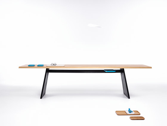 June Table by Cruso | Dining tables