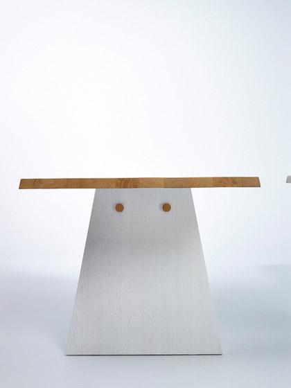 June Table de Cruso | Mesas comedor