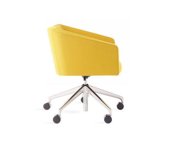 Ridge Guest |  Chair de Stylex | Sillas