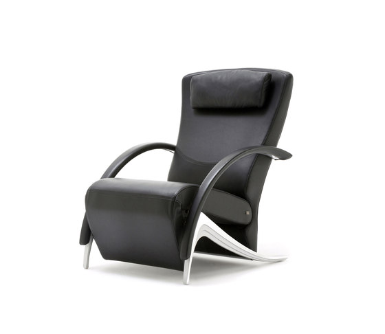 Rolf Benz 3100 di Rolf Benz | Poltrone reclinabili