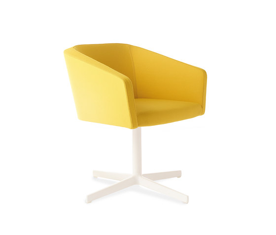 Stylex Office Chairs ... GUEST | CHAIR - Visitors chairs / Side chairs from Stylex | Architonic