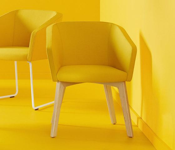 Ridge Guest |  Chair von Stylex | Stühle