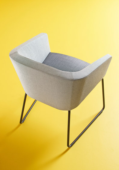 Ridge Guest |  Chair by Stylex | Chairs