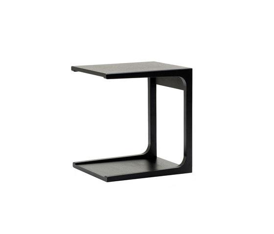 Mate | side table de HC28 | Mesas auxiliares