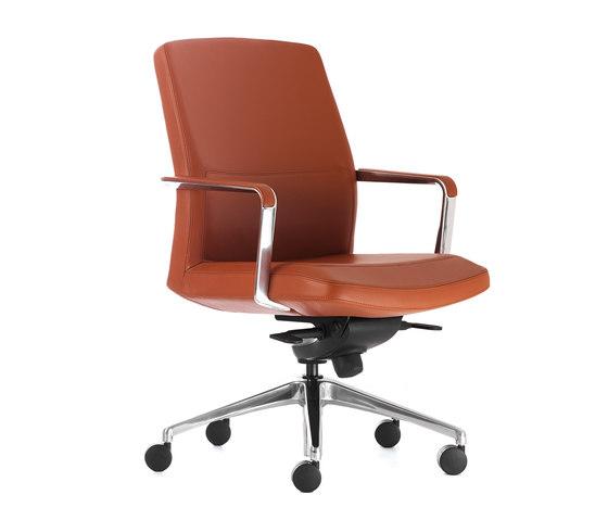 Robus | Medium Back von Stylex | Stühle
