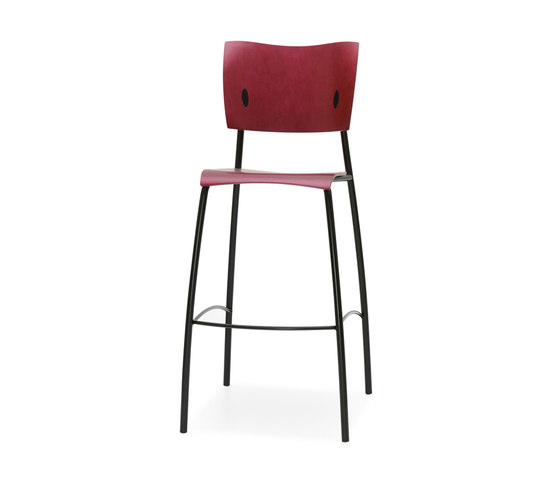 Parfait II Bar/Counter Chair by Leland International | Bar stools