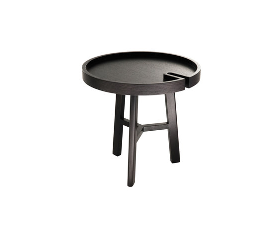 Trio | side table de HC28 | Mesas auxiliares
