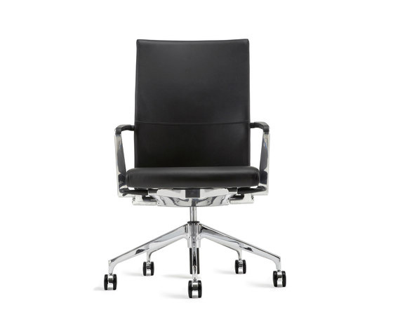 SAVA | STANDARD UPHOLSTERY by Stylex | Executive chairs