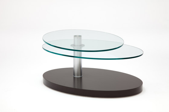 Rolf Benz 8100 di Rolf Benz | Coffee tables