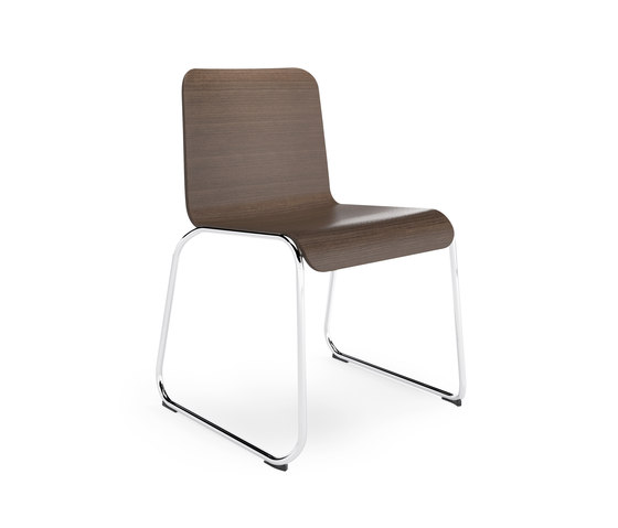 Allround | Chair by Stylex | Chairs