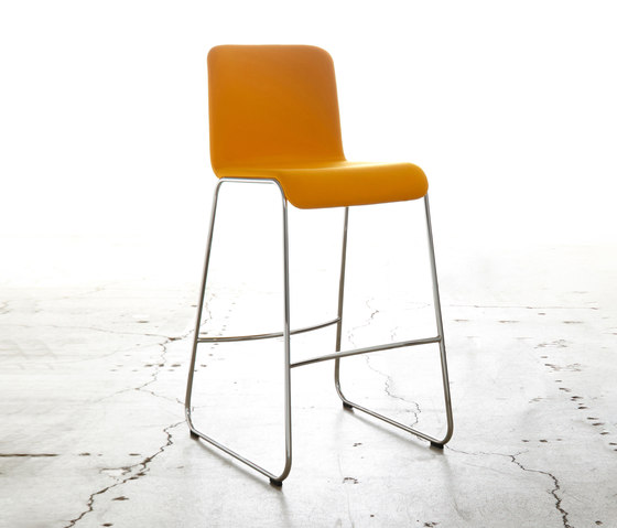 Allround | Bar Stool de Stylex | Taburetes de bar