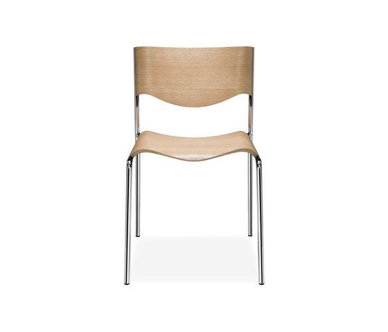 Avo   Chair de Stylex   Sillas