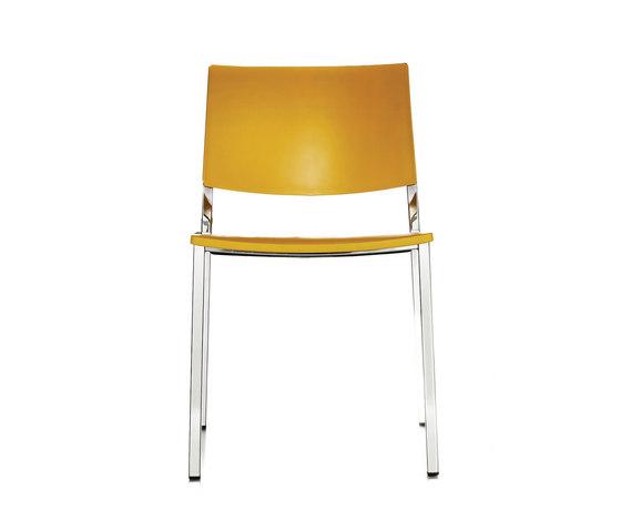 Brooks | Chair de Stylex | Sillas
