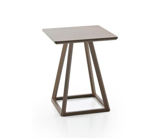 Kite Side table von Fornasarig | Beistelltische