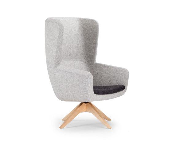 Arca by True Design | Armchairs