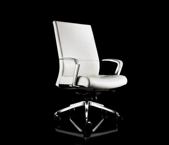 Insight Executive von Stylex | Bürodrehstühle
