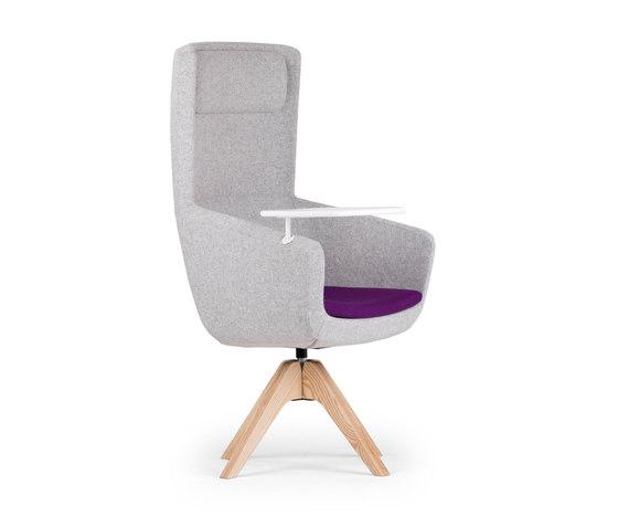 Arca Small de True Design | Fauteuils