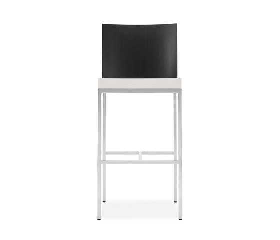 Mark 2 Bar Stool Bar Stools From Stylex Architonic