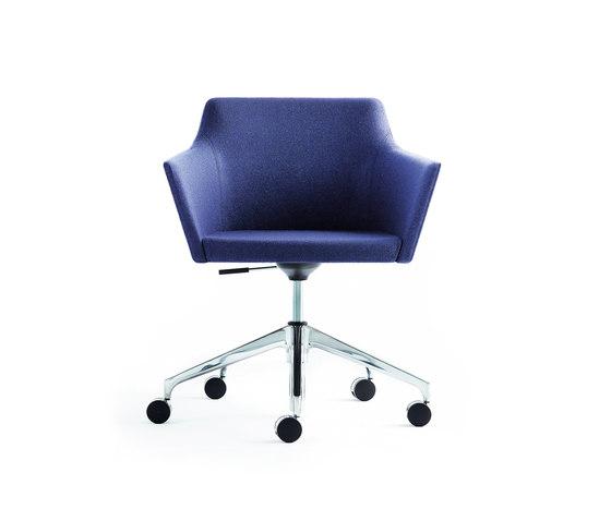Nestle |  Chair de Stylex | Sillas