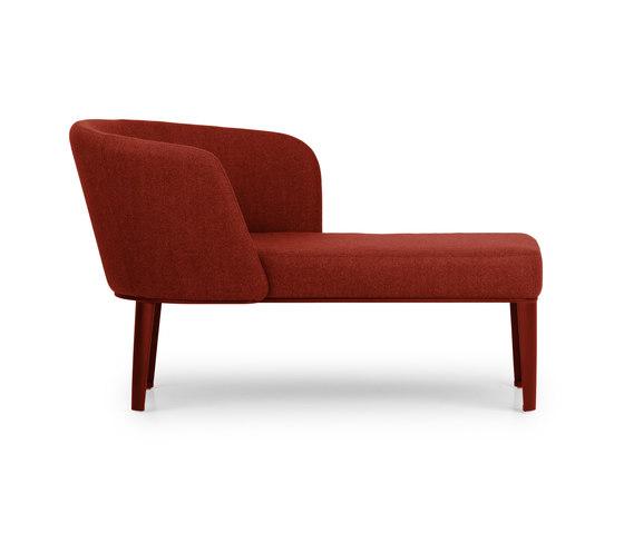 Clara by True Design | Recamieres