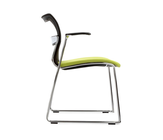 Zephyr | Chair von Stylex | Besucherstühle