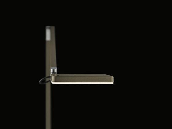 roxxane home, bronze edition de Nimbus | Lampes de lecture