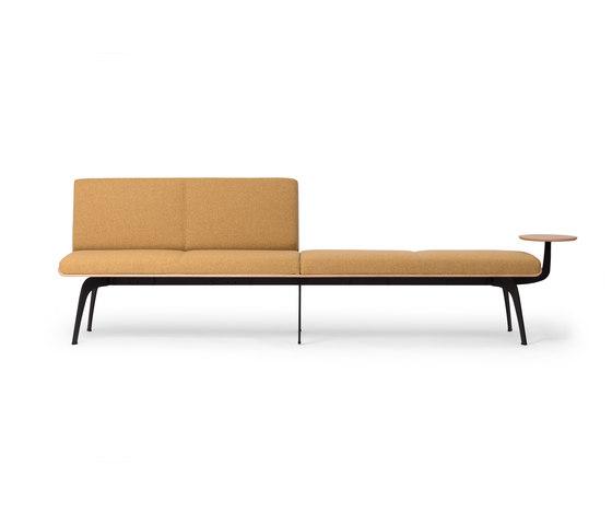 Millepiedi von True Design | Sofas
