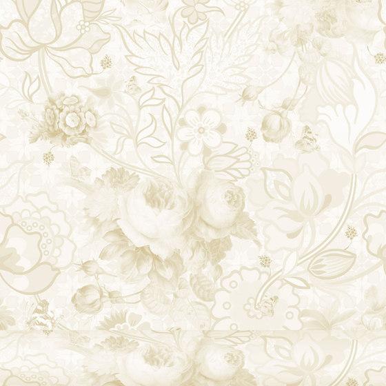 Berenice 000 Natur von Equipo DRT   Wandbeläge / Tapeten