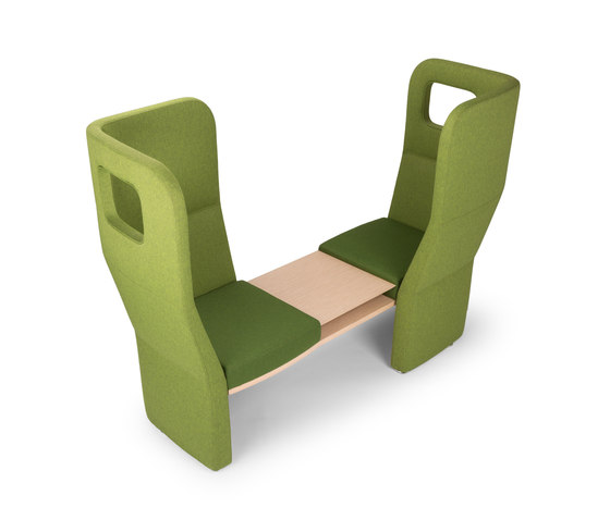Oracle by True Design | Armchairs