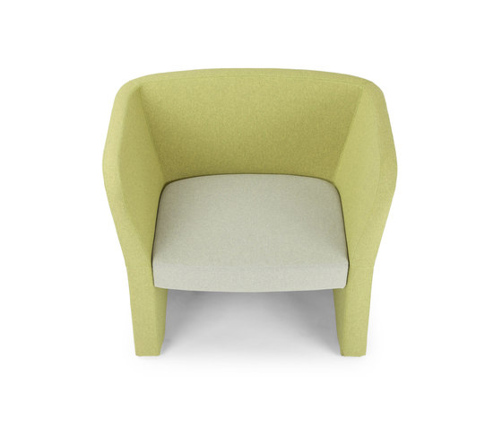 Oracle de True Design | Fauteuils
