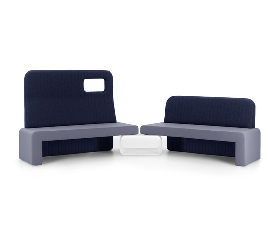 Oracle by True Design | Benches