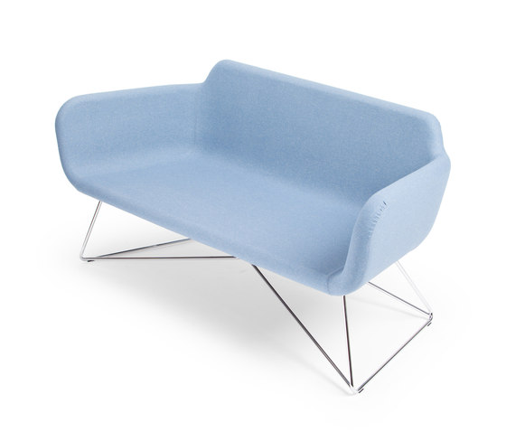 Slight di True Design   Divani lounge