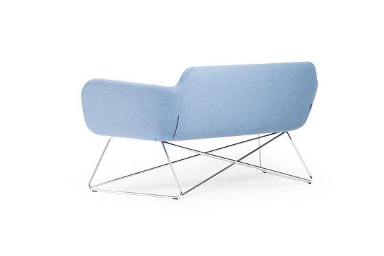 Slight di True Design | Divani lounge